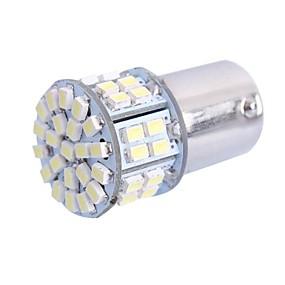 Недорогие Прочие светодиодные лампы-SO.K BA15S (1156) Лампы 2 W Высокомощный LED 300 lm 50 Светодиодная лампа Задний свет Назначение Универсальный