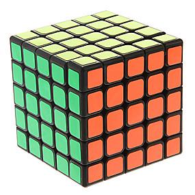 billige Pedagogiske leker-Magic Cube IQ-kube Glatt Hastighetskube Stresslindrende leker Kubisk Puslespill Profesjonell Barne Voksne Leketøy Gutt Jente Gave