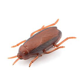 billige Fritid og hobby-kreative rystende klatring kakerlak legetøj