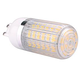 abordables Luces LED de Doble Pin-YWXLIGHT® 1pc 15 W Bombillas LED de Mazorca 1500 lm G9 T 60 Cuentas LED SMD 5730 Blanco Cálido Blanco Fresco 220 V 110 V / 1 pieza