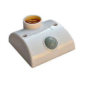 billige Strømafbrydere og stik-Jiawen infrarød induktionsomskifter, den infrarøde menneskekroppe induktionsomskifter, menneskekroppens induktionslampholder