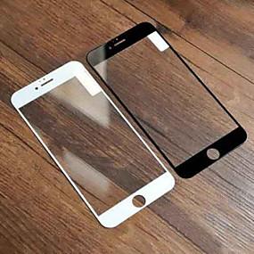 halpa iPhone 6s / 6 -suojakalvot-Näytönsuojat varten Apple iPhone 6s Plus / iPhone 6s / iPhone 6 Plus Karkaistu lasi 1 kpl Näytönsuoja 9H kovuus / Räjähdyksenkestävät / Naarmunkestävä / iPhone 6s / 6