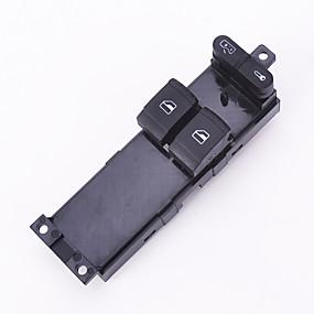 voordelige Schakelaars-iztoss nieuwe meester venster bedieningspaneel switch 1J3 959 857 voor vw volkswagen golf mk4 2-deurs