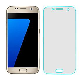 halpa Samsung suojakalvot-asling näytönsuoja samsung galaxy s7 karkaistu lasi etupaneelin suojus sormenjälki