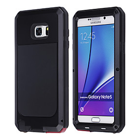 cheap Samsung Accessories-Case For Samsung Galaxy Samsung Galaxy Note Shockproof Full Body Cases Armor