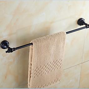 cheap Bathroom Gadgets-Towel Bar Antique Brass 1-Towel Bar