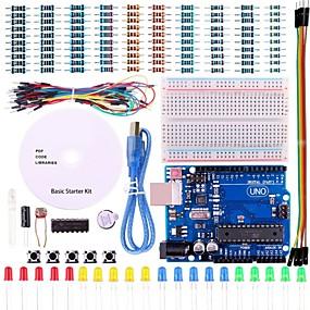 Arduino-accessoires