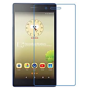 billige Skærmbeskyttelse-Skærmbeskytter for Lenovo Lenovo Tab3 7 Hærdet Glas 1 stk 9H hårdhed / Eksplosionssikker
