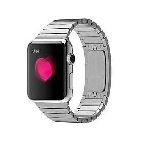 ieftine Cumpărați după modelul telefonului-Uita-Band pentru Apple Watch Series 5/4/3/2/1 Apple Butterfly Cataramă Oțel inoxidabil Curea de Încheietură