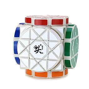 olcso Játékok & hobbi-Magic Cube IQ Cube DaYan Alien Sima Speed Cube Rubik-kocka Stresszoldó Puzzle Cube szakmai szint Sebesség Professzionális Klasszikus és időtálló Gyermek Felnőttek Játékok Fiú Lány Ajándék