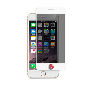 cheap iPhone 6s / 6 Screen Protectors-Screen Protector for Apple iPhone 6s / iPhone 6 Tempered Glass 1 pc Front Screen Protector 9H Hardness / 2.5D Curved edge / iPhone 6s / 6