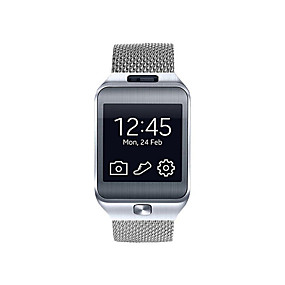 цена · Распродажа · Недорогие Часы для Samsung-Ремешок для часов для Gear 2  R380 Samsung Galaxy Миланский ремешок dcd0db35d037f