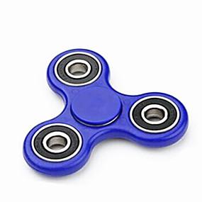 olcso Játékok & hobbi-Stresszoldó pörgettyűk Kézi Spinner Játékok Nagy sebesség Stressz és szorongás oldására Office Desk Toys Enyhíti ADD, ADHD, a szorongás,