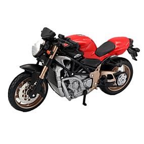 billige Fritid og hobby-Legetøjsbiler / Legetøjsmotorcykler Motorcykel / Racerbil Tårn / Hestevogn / Moto Simulering