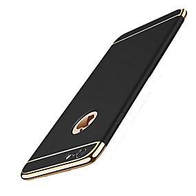 זול מחירים משוגעים, סופר סייל-מגן עבור Apple iPhone 8 / iPhone 8 Plus ציפוי כיסוי אחורי אחיד קשיח PC ל iPhone 8 Plus / iPhone 8 / iPhone 7 Plus
