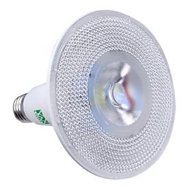 billige LED-parlamper-YWXLIGHT® 1pc 18 W 1700-1800 lm 18 LED Perler SMD 3030 Dæmpbar Dekorativ Hvid 110-220 V 85-265 V / 1 stk.