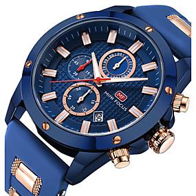 7771127a73cc abordables Joyas  amp  Relojes-Hombre Reloj Deportivo Reloj de Pulsera Reloj  de aviacion Japonés