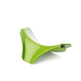 ieftine Bucătărie & Masă-Gadgeturi de bucătărie scurgere supă deflector anti-vărsare lichid diversiune gură piese gătit