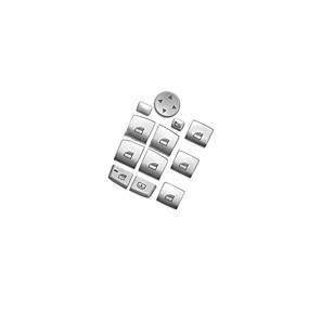 billige DIY bilinteriors-Til Bilen Window Lifter Switch Covers GDS-bilinteriør Til BMW 2017 2016 2015 2014 X6 X5