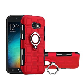 cheap Galaxy A Series Cases / Covers-Case For Samsung Galaxy A8 Plus 2018 Shockproof