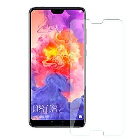 ieftine Protectoare Ecran-Ecran protector pentru Huawei Huawei P20 Sticlă securizată 1 piesă Ecran Protecție Față 9H Duritate / Rezistent la Zgârieturi