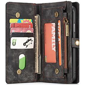 levne iPhone pouzdra-Vormor pouzdro pro iPhone xr xs xs max držák na peněženku s pouzdry na stojan pevné kolo tvrdé pu kůže pro iPhone x 8 8 plus 7 7plus 6s 6s plus se 5 5s