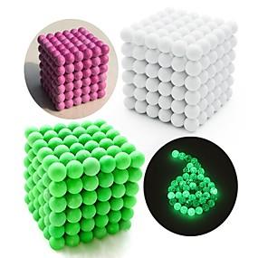 olcso Játékok & hobbi-432 pcs Mágneses játékok mágneses Balls Mágneses játékok Építőkockák Super Strong ritkaföldfémmágnes Neodímium mágnes Mágneses Stressz és szorongás oldására Office Desk Toys Enyhíti ADD, ADHD, a