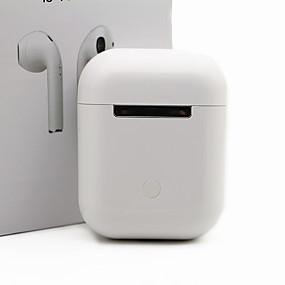 billige Hovedtelefoner Til Hjelme-i8 4.1 Bluetooth Headsets Ørhængende stil / Bil håndfri Bluetooth / Opladerkit Motercykel / Bil