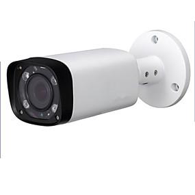 ieftine Securitate & Siguranță-dahua® ipc-hfw5431r-z 4pc cameră de vizibilitate de noapte cu vizibilitate de noapte, cu lentilă și poe motorizată de 2,7-12 mm
