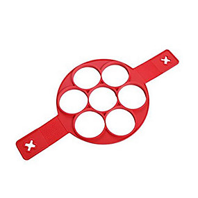 ieftine Ustensile Bucătărie & Gadget-uri-silicagel Mold DIY Bucătărie Gadget creativ Instrumente pentru ustensile de bucătărie Pentru ustensile de gătit 1 buc