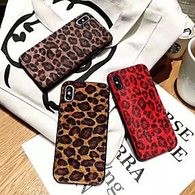 brand new c2c2b 8b988 Leopard Print, iPhone 7 Cases, Search MiniInTheBox