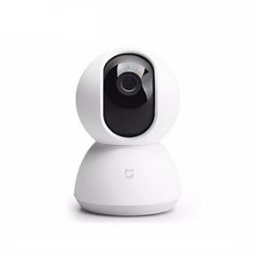 ieftine Securitate & Siguranță-xiaomi® mijia ip camera 1080p camera inteligentă cameră video cameră 360 unghi wifi wireless viziune noapte pentru casa mea app