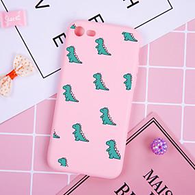 billige Cool & Fashion Cases til iPhone-taske til Apple iPhone xr xs xs max mønster bagcover dyr / tegneserie soft tpu til iphone x 8 8 plus 7 7plus 6s 6s plus se 5 5s