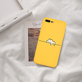 abordables Coques d'iPhone-Coque Pour Apple iPhone XR / iPhone XS Max Motif Coque Chat Flexible TPU pour iPhone XS / iPhone XR / iPhone XS Max