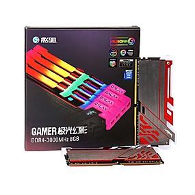 Χαμηλού Κόστους Μνήμη-Galaxy RAM 8 γρB DDR4 3000MHz Μνήμη Desktop Galaxy GAMER 3000 8G RGB