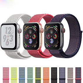 0b42709dd224f رخيصةأون إكسسوارات ساعات هواتف أبل-حزام إلى Apple Watch Series 4 3 2