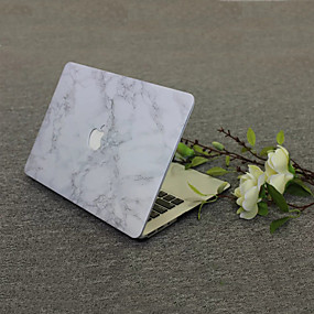 """cheap MacBook Pro 13"""" cases-MacBook Case Marble PVC(PolyVinyl Chloride) for MacBook Air 13-inch / New MacBook Pro 13-inch / New MacBook Air 13"""" 2018"""