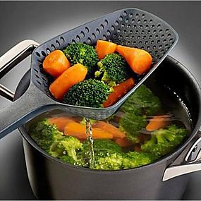ieftine Ustensile Bucătărie & Gadget-uri-scurgerile de scurgere de apă 1 bucată de instrument de bucătărie convenabil
