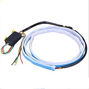 voordelige Auto-achterverlichting-Automatisch Lampen LED Richtingaanwijzerlicht / Achterlicht / Remlichten Voor Isuzu / GMC / Daewoo Swift / Rodeo / Captiva Sport Alle jaren