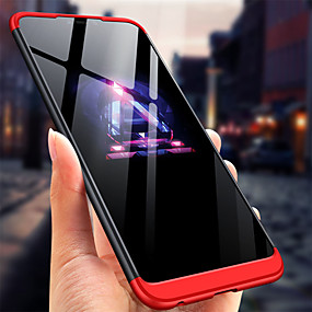 voordelige Huawei Honor hoesjes / covers-hoesje Voor Huawei Huawei Note 10 / Huawei Honor 10 / Eer V20 Schokbestendig / Ultradun Volledig hoesje Effen Hard PC