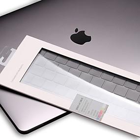 저렴한 오늘의 특가-TPU 키보드 커버 제품 Apple 신상 맥북 프로13인치(터치바 없음) / 터치 기능의 신상 맥북 프로13인치 / 터치 기능의 신상 맥북 프로15인치 영어