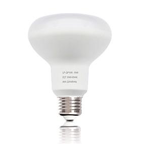 ieftine Becuri LED Glob-Zdm 1 buc r80 e27 / e26 bulb de ciuperci 18w 1550 lm smd 2835 decorativ nou design creativ alb rece rece ac220v