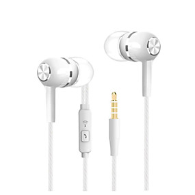 billige PC- og tablettilbehør-LITBest Høretelefon s12 3.5mm I øret Mobiltelefon Stereo