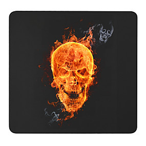 cheap Mice & Keyboards-LITBest Gaming mouse pad / Basic Mouse Pad 22*18*0.2 cm Rubber Square