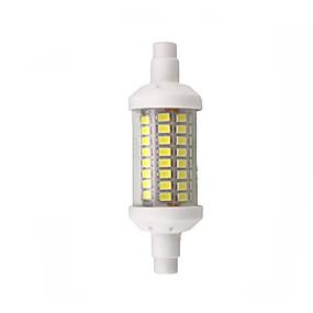 tanie Świetlówki LED-r7s 6w 78mm smd 2835 żarówka led lampada 220v 240v światło kukurydziane oszczędzanie energii zastąpić światło halogenowe