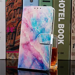abordables Coques d'iPhone-étui pour apple iphone xr iphone xs max. étui en cuir PU avec étui en cuir peint à motifs pour iPhone 6 6 Plus 6s 6s plus x x 7 plus 8 plus 7 8 5s 5 se
