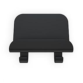 billige sengesiden-uttak veggmontering stativ hengere holder brakettveske for amazon echo dot høyttaler og google home google wifi høyttaler en plassbesparende løsning for smarthøyttalere uten rotete ledninger