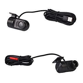 voordelige Auto DVR's-auto dvr camera 140 graden hd 720p camera aan de voorkant voor android auto usb radio speler dvr camera