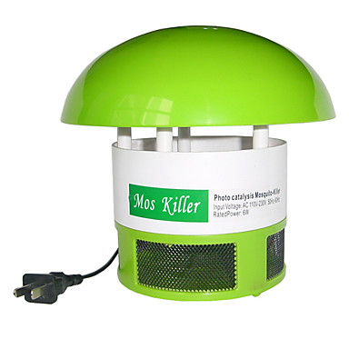 Photo catalyst Mosquito and Fly Trap(QW182)