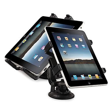 Muovinen auton yleispidike iPadille, GPS:lle ja Netbook/DV:lle